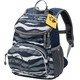 Jack Wolfskin Little Joe Backpack Children grey/blue